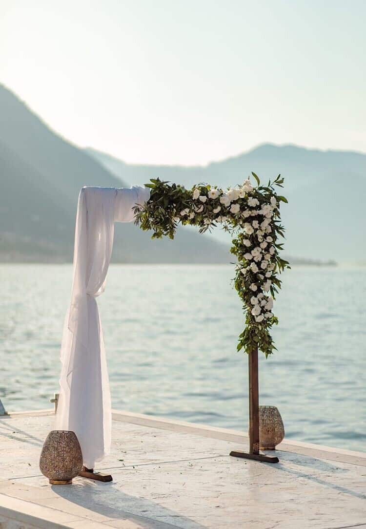 Huma Hotel - weddings