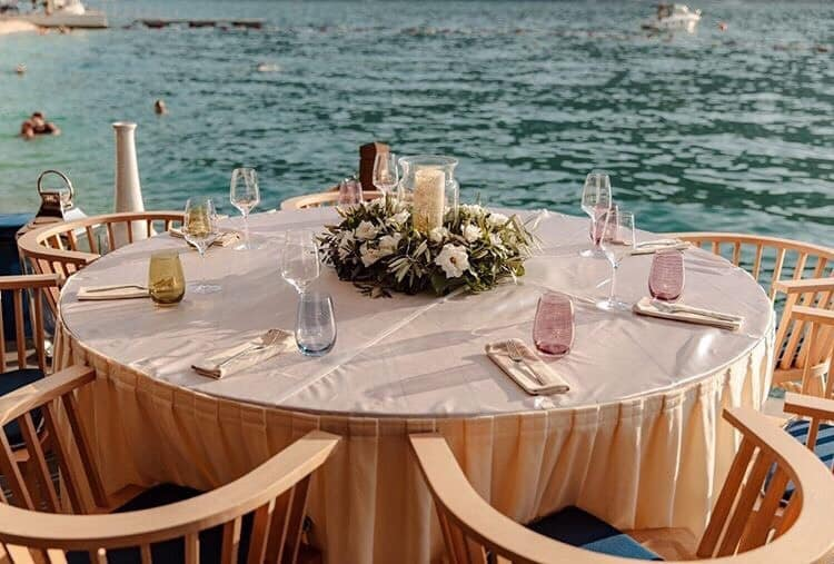 Huma Hotel - wedding venue