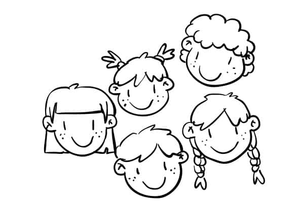 Huma Kotor Bay -Kids Club babysitting