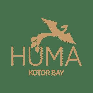 Huma Kotor Bay logo