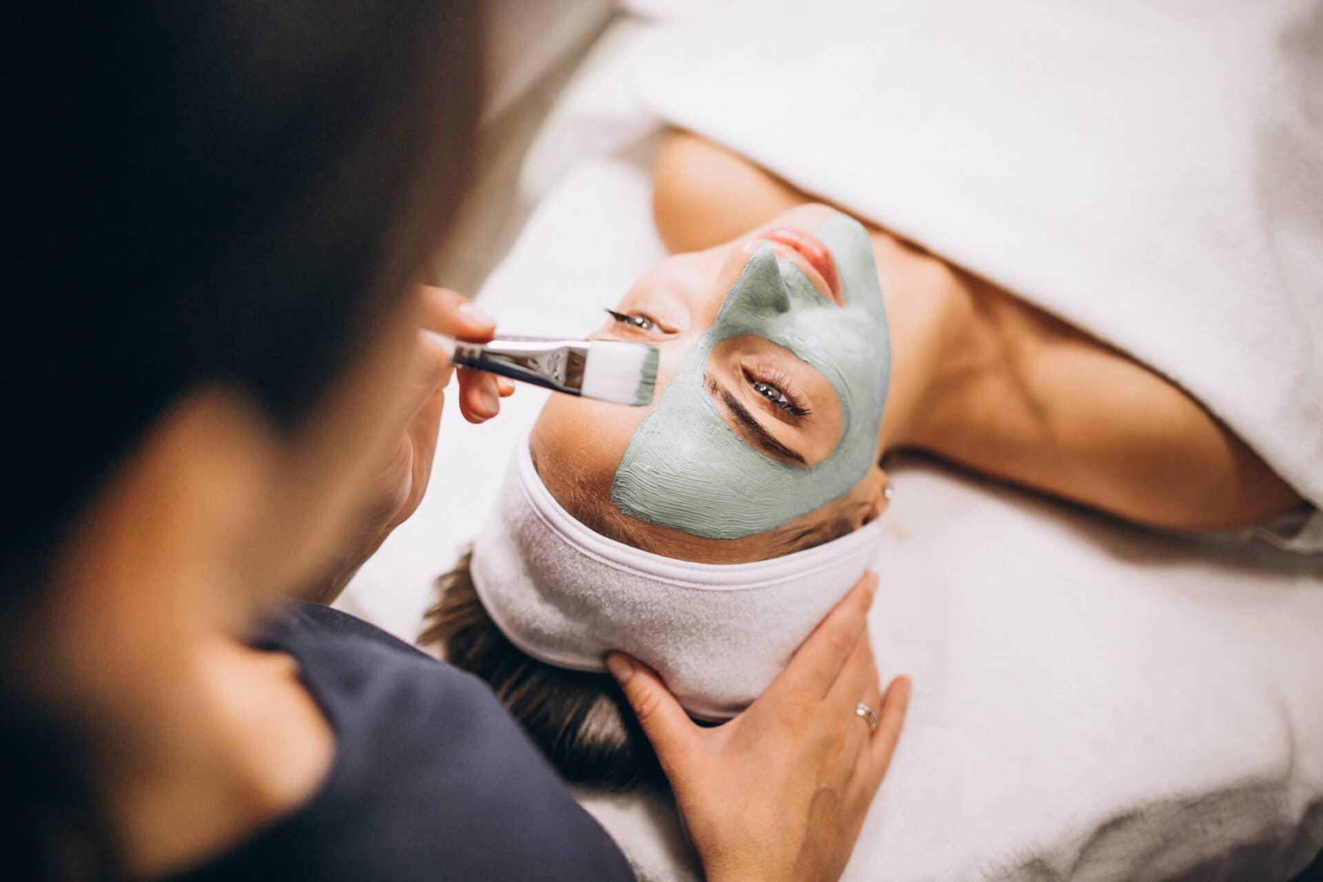 Huma Kotor Bay -facial treatments