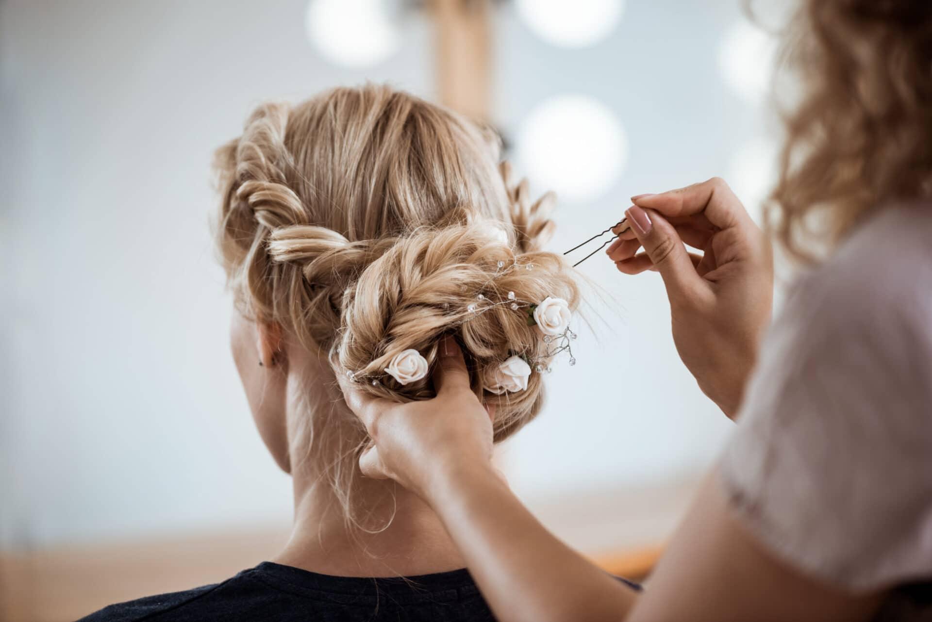 Huma Kotor Bay -Shani Spa hairdresser