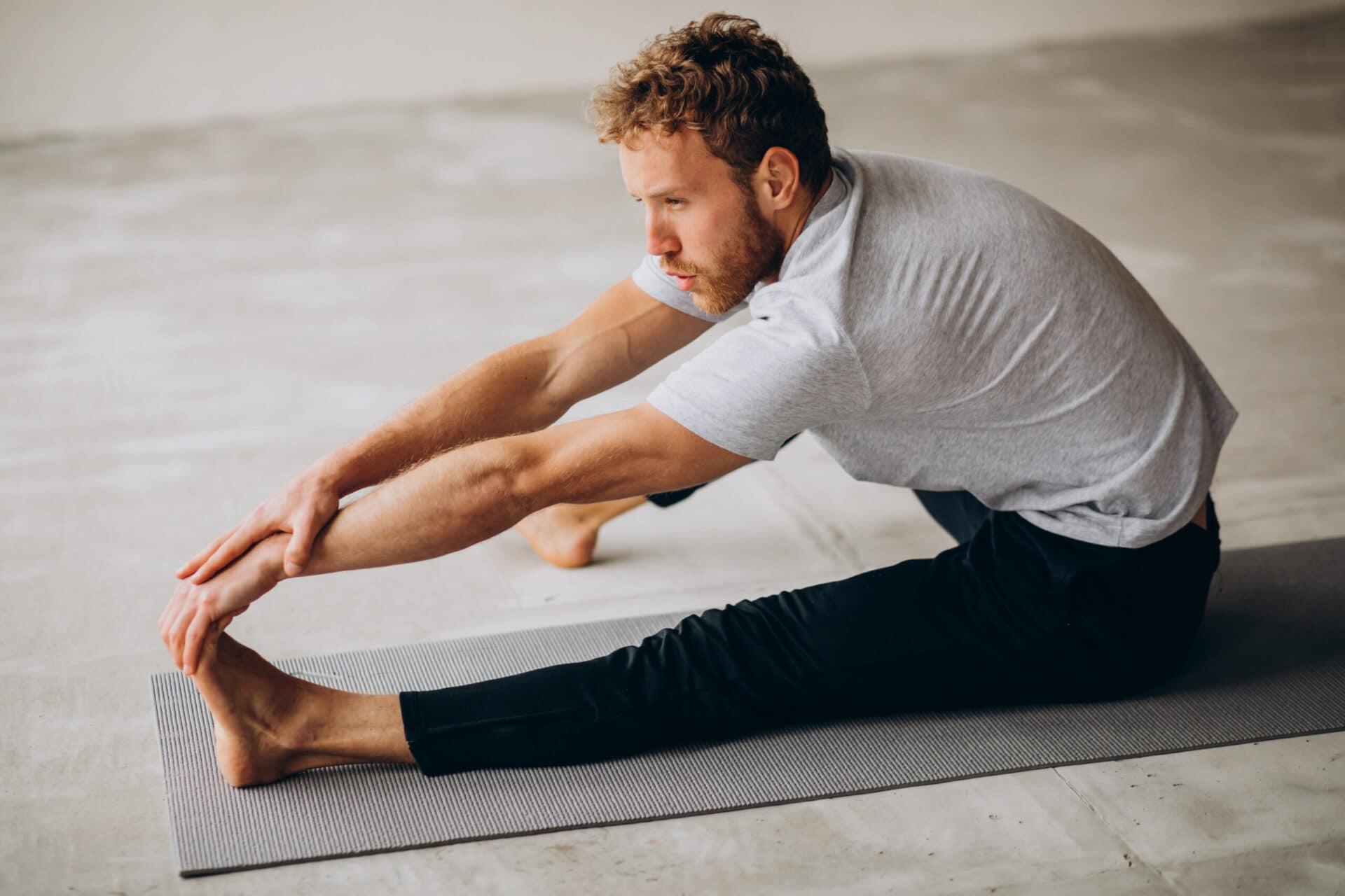 Huma Kotor Bay -yoga