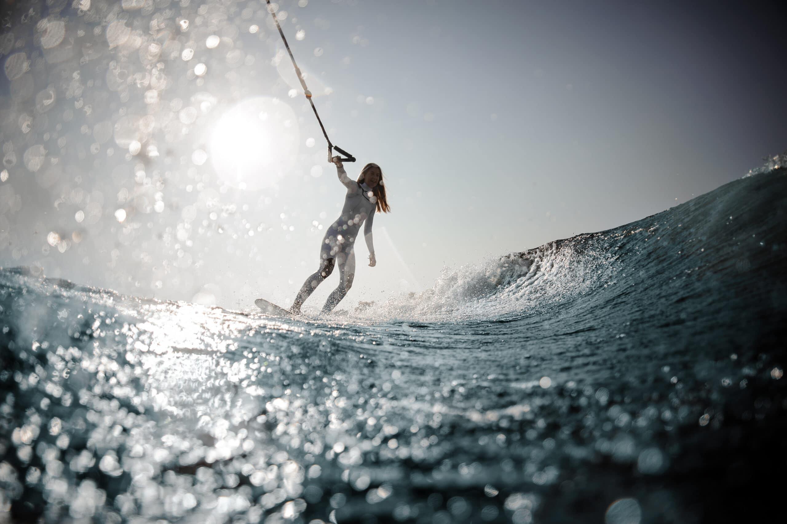 Huma Activities- water sports